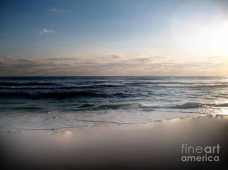 White Sands by Jeffery Fagan