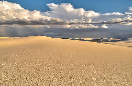 White Sands Storm by Eric John Galleries