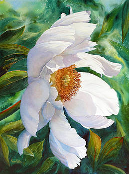 White Wonder by Karen Mattson
