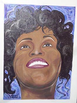 Whitney by Darrell Hughes
