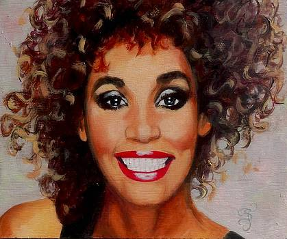 Whitney by Shirl Theis