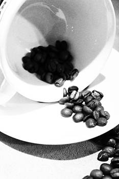 Who Spilled the Beans?  by Shaileen Landsberg