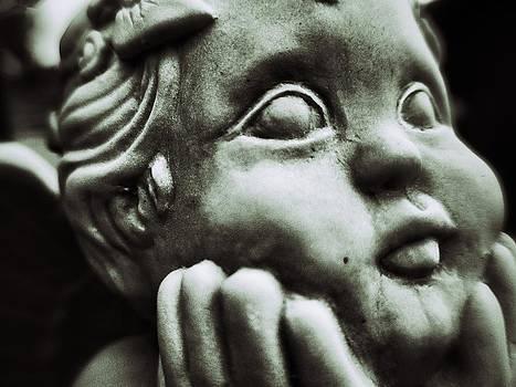 Why So Glum? by Mick Logan
