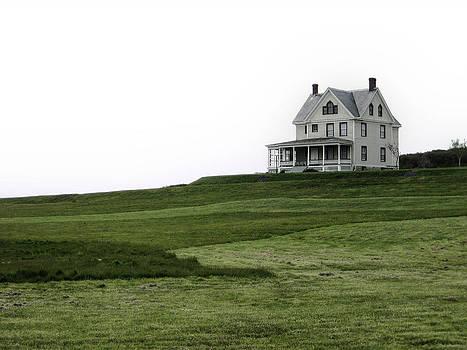 Widbey House by    Michaelalonzo   Kominsky