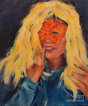 Wig Joy by Beth Fischer