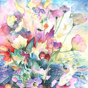 Miki De Goodaboom - Wild Flowers 10