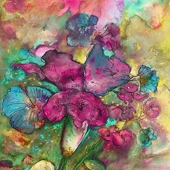 Miki De Goodaboom - Wild Flowers 11