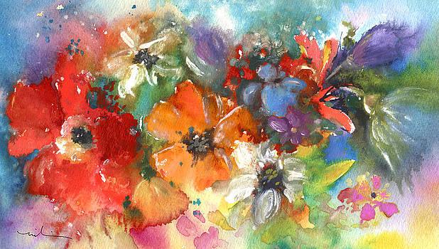 Miki De Goodaboom - Wild Flowers 13