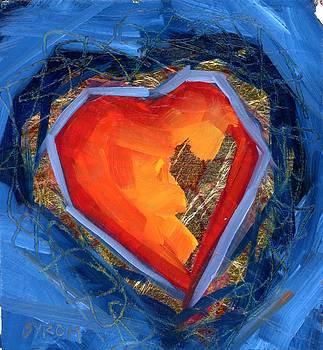 Wild Love by Mary Byrom