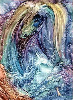 Wild Mother Nature by Mikhail Savchenko