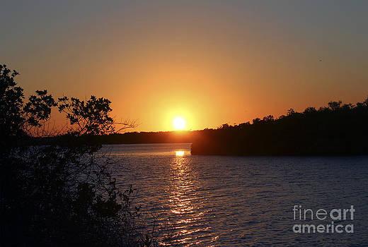 Wildcat Cove Sunset2 by Megan Dirsa-DuBois