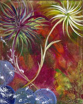 Wildflowers by Tamika Lamb