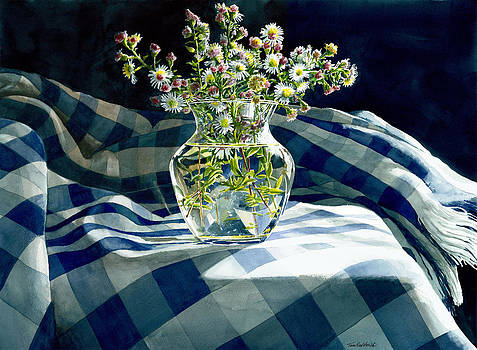 Wildflowers by Tom Hedderich