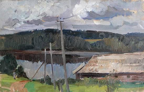 Willage by Alexander Stolbov