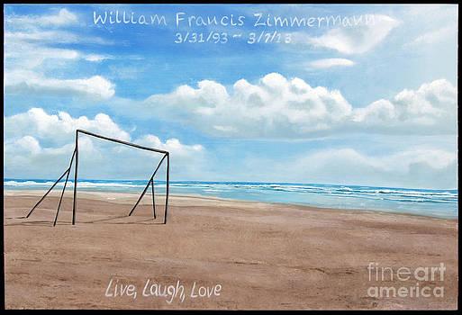 Edward Williams - Williams Francis Zimmermann