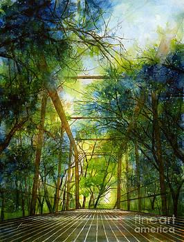Hailey E Herrera - Willow Springs Road Bridge