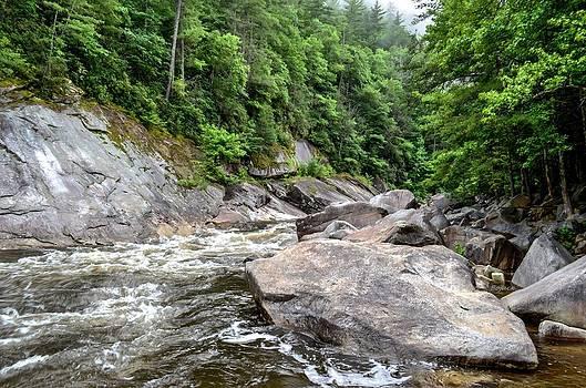 Wilson Creek by Bob Jackson