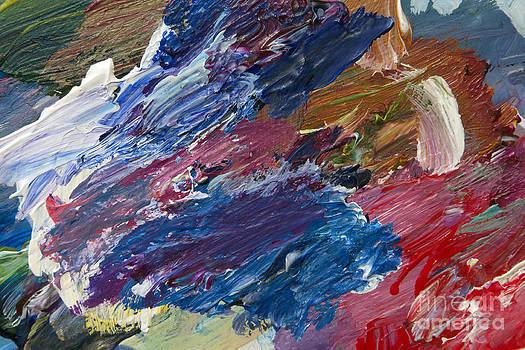 David Lloyd Glover - Wind
