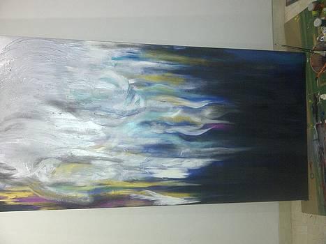 Wind by Michelle Betancourt