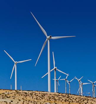 Wind Power by Philip Chiu