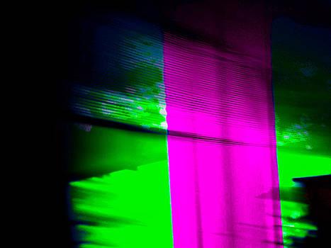 Wind Through My Soul by Blaise Pellegrin