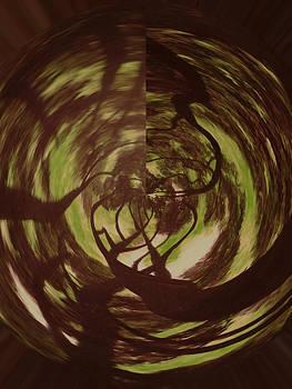 Wind Tunnel by Erica  Darknell