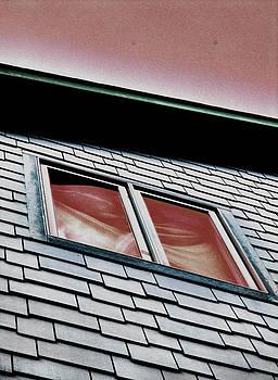 Window Above by Stephanie Grooms