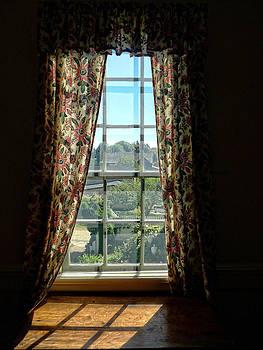 Window by Caffrey Fielding