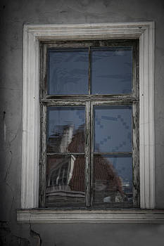 Window by Giovanni Chianese