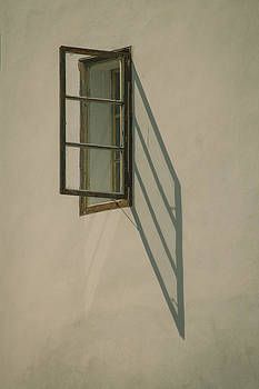 Window by Tomas Hudolin