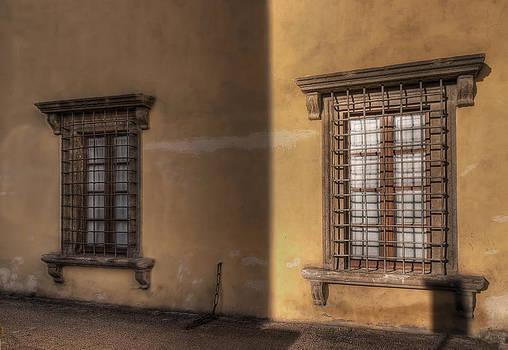 Windows by Leonardo Marangi
