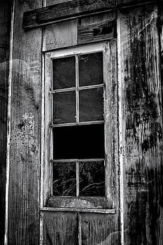 Windows by Nancie Rowan