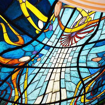 Windows of Milan 2 by Odi  Kletski