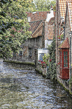 Windows on the Water by Robert Seidman
