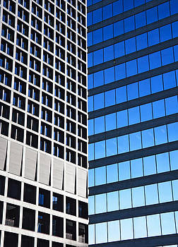 Windows by Volodymyr Kyrylyuk