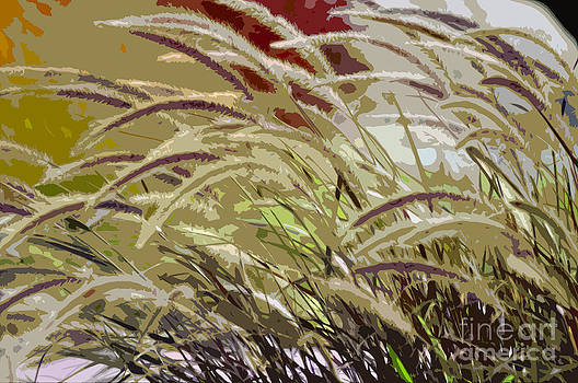 Winds Of Change  by Juls Adams