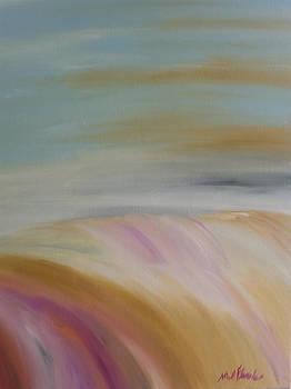 Windy Beaches  by Nicole Edwards
