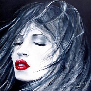 Windy by Diane Daigle