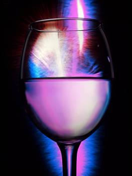 Wine 2 by Robert Gaughan
