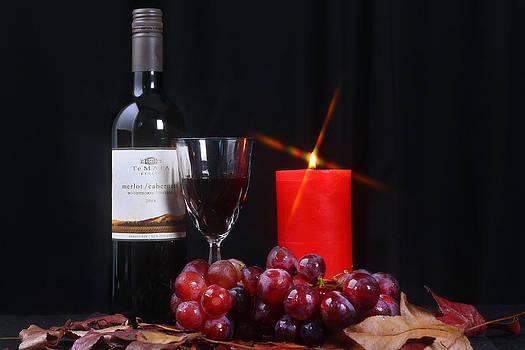 Wine Anybody by Eagle Eye Photographers