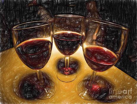 Wine by Billie-Jo Miller
