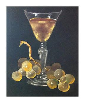 Wine by Graciela Scarlatto