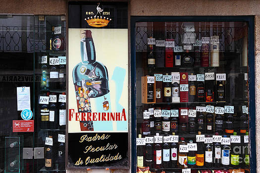 James Brunker - Wines and Ports For Sale Portugal