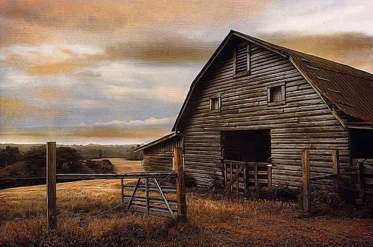 Winstons Barn by Vjekoslav Antic