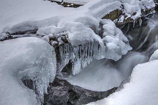 Winter 2 by Erlendur Gudmundsson