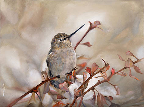 Winter Always Turns to Spring by Loretta McNair