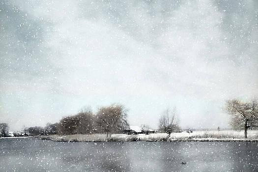 Winter by Annie  Snel