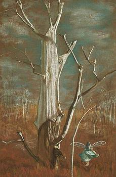 Winter Dance by Carrie Viscome Skinner