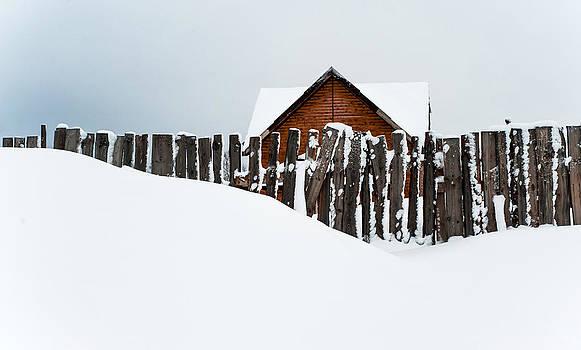 Jenny Rainbow - Winter Geometry 1. Russia