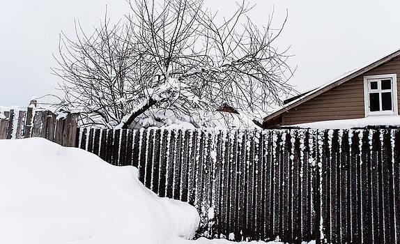 Jenny Rainbow - Winter Geometry 2. Russia
